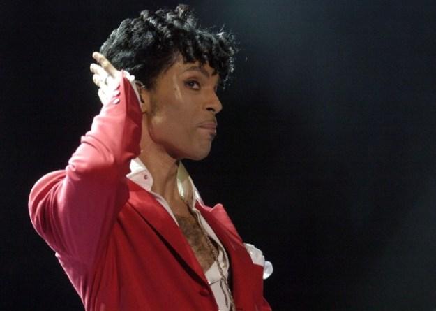 Prince R U Listening