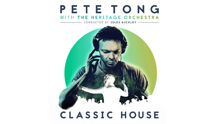 Pete Tong-Classic House