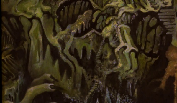 King Gizzard and the Lizard Wizard-Murder of the Universe