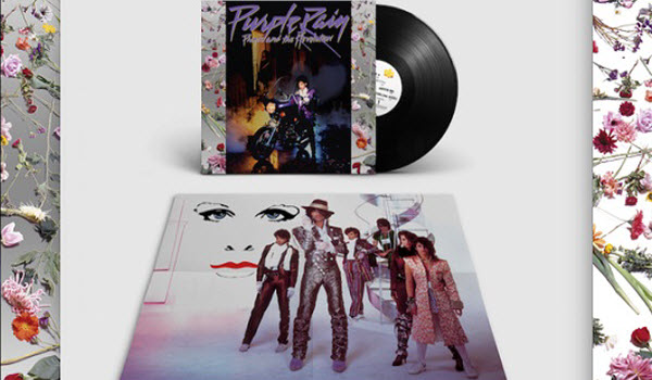 Prince Purple Rain Deluxe-Expanded