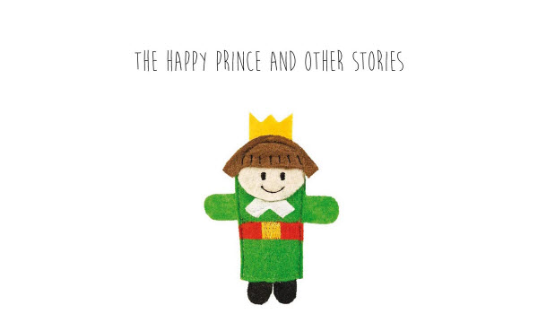 the galactic lo fi orchestra-the happy prince and other stories