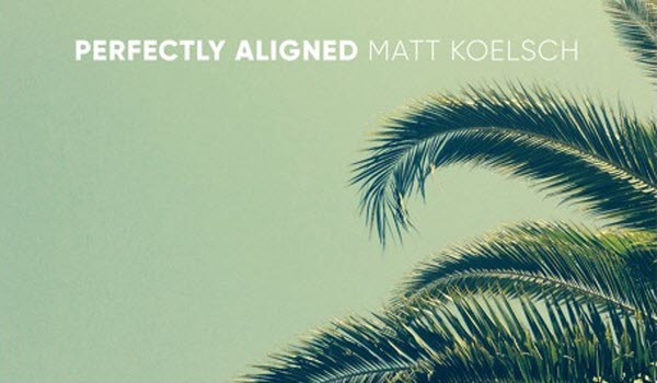 Matt Koelsch Perfectly Alligned