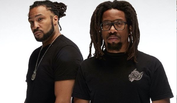 Mr. Lif and Akrobatik The Perceptionists documentaire