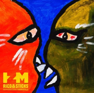 Rico &  Sticks-IZM