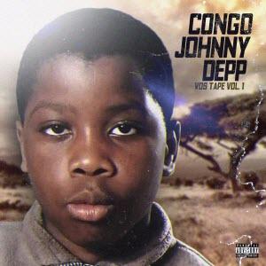 Louivos-Vostape Vol.1: Congo Johnny Depp