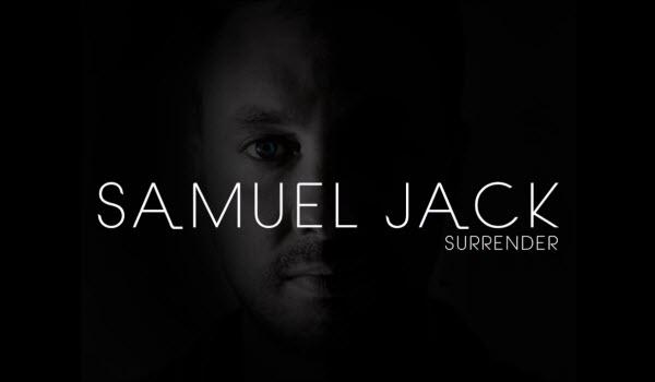 Samuel Jack Surrender EP