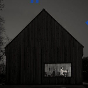 The National Sleep Well Beast Artwork