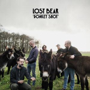 Lost Bear-Donkey Shot