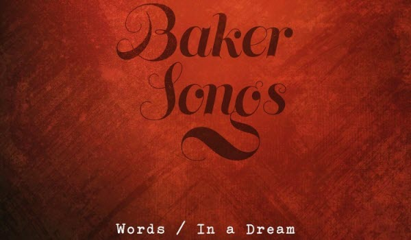 Bakersongs Words In a Dream EP
