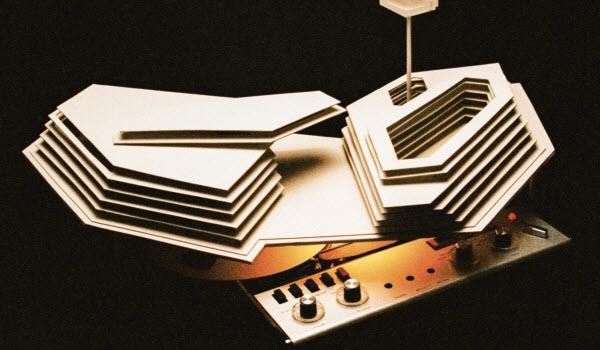 Arctic Monkeys-Tranquility Base Hotel and Casino