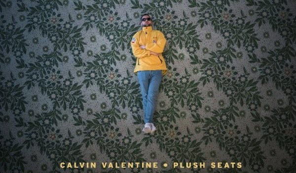 Calvin Valentine-Plush Seats