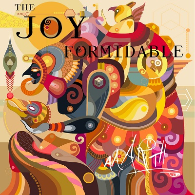 The Joy Formidable-Aaarth