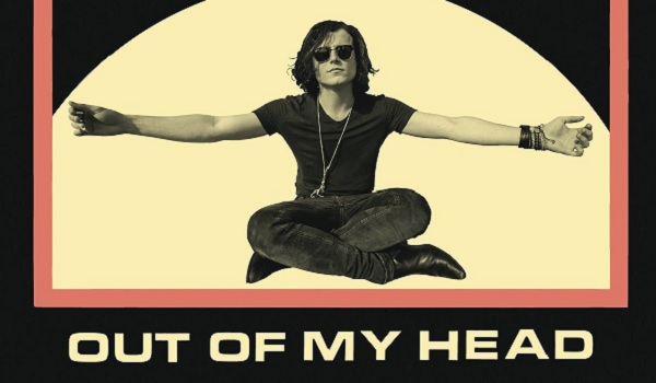 Hamish Anderson-Out Of My Head