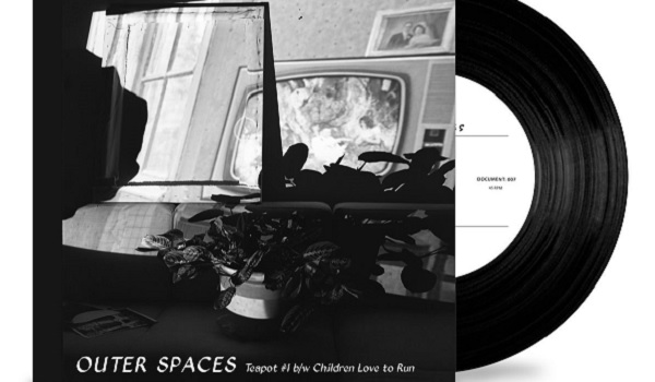 Saddle Creek Document Vinyl Series 007: Outer Spaces