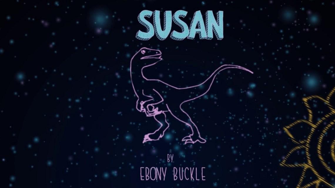 Ebony Buckle-Susan
