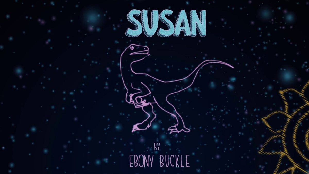 Ebony Buckle-Susan