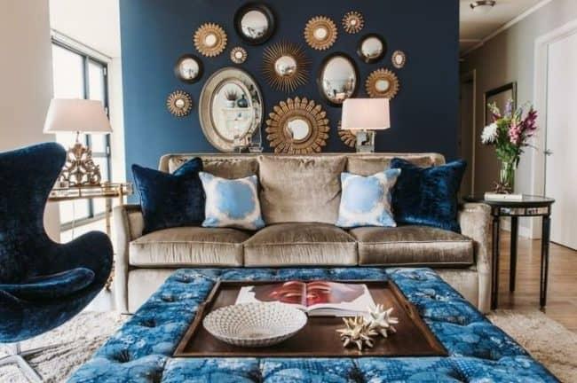 2019 Home Interior Color Trends