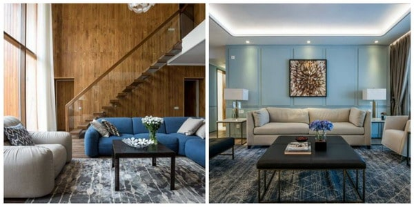 Living Room Decoration 2020: Trends and Most Interesting ...
