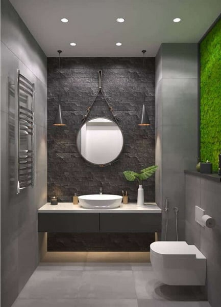 Modern Toilet Design Trends 2021 Interior Decor Trends