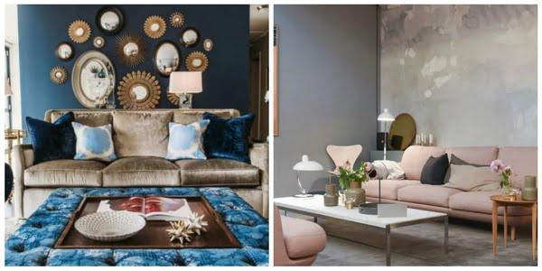 Interior decoration 2021: 14 Super Trends Of The Current ...
