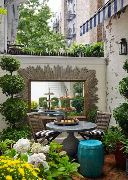 Modern Balcony 2021 Top Collection Of Design And Decor Ideas