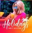 Holidays (Feat. Jay Williams) - Holidays