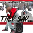 They Say - They Say