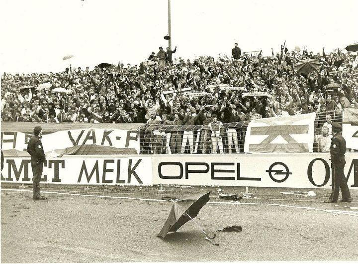 Vak-P: the good old days