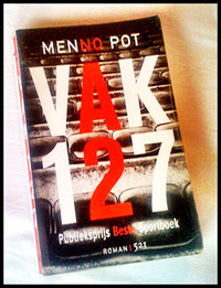 Menno Pot - Vak127