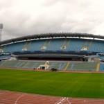 IFK Göteborg-Syrianskan FC
