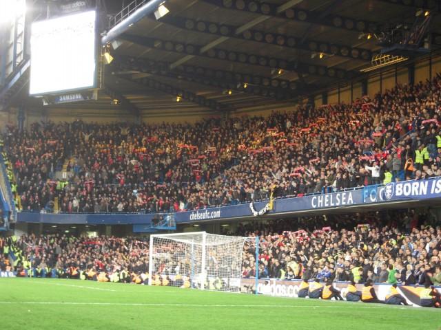 Chelsea-Liverpool feb 2011