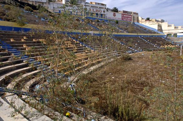 Estadio Insular - UD Las Palmas