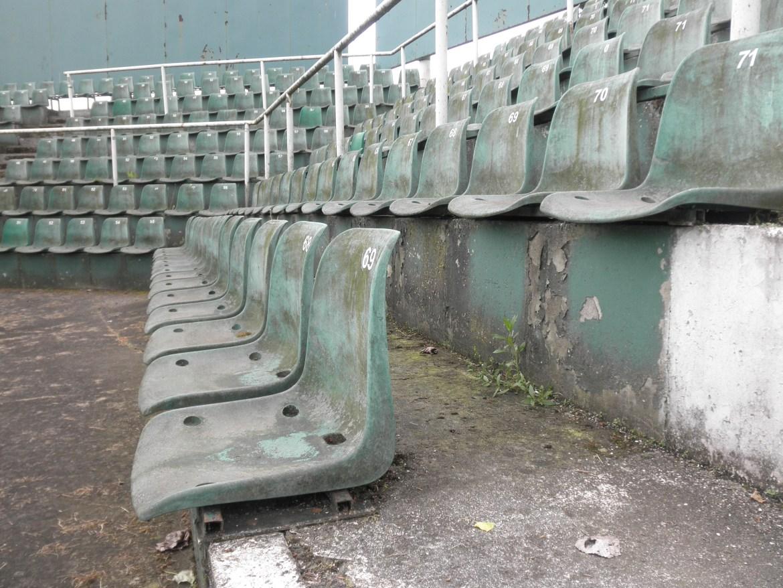 Grodzisk Stadion - Dyskobilio Groclin Wielkopolski