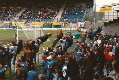 1991: FC Den Haag-Feyenoord