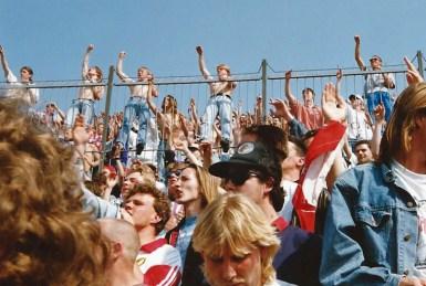 1993: Ajax-Feyenoord