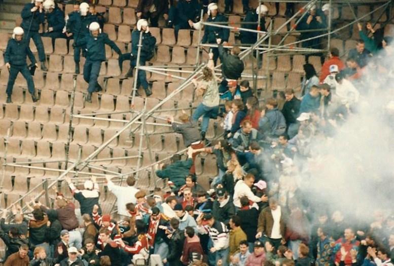 1994: Feyenoord-Ajax
