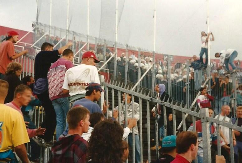 1994: Ajax-Feyenoord - Supercup
