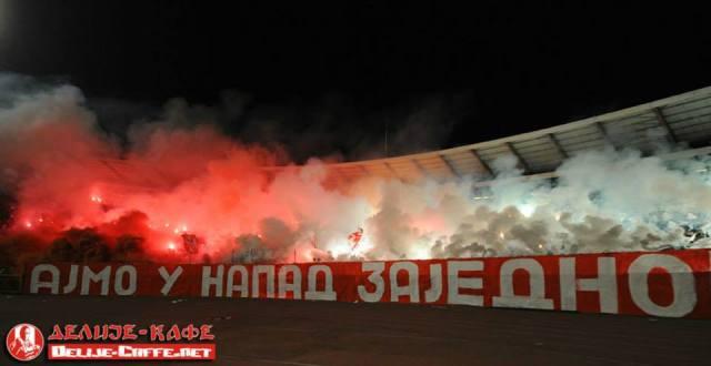 CrvenaZvezdaCukaricki