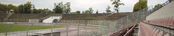Sudweststadion Ludwigshafen