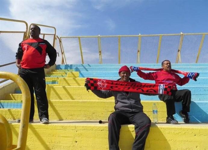Bne-Yichelel FC