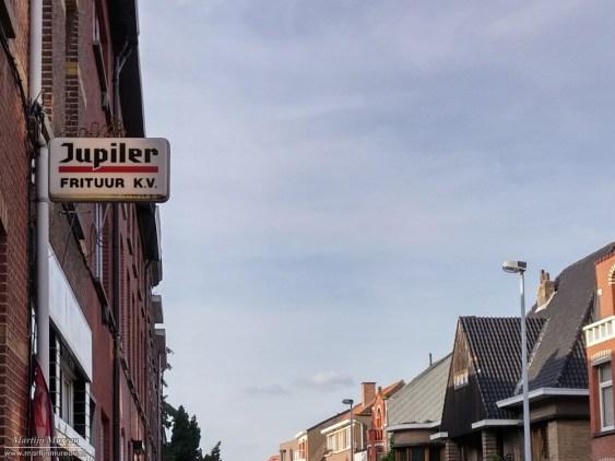 Friet en bier, welkom in Vlaanderen!