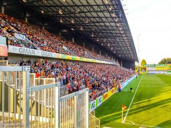 KV Mechelen - KV Kortrijk