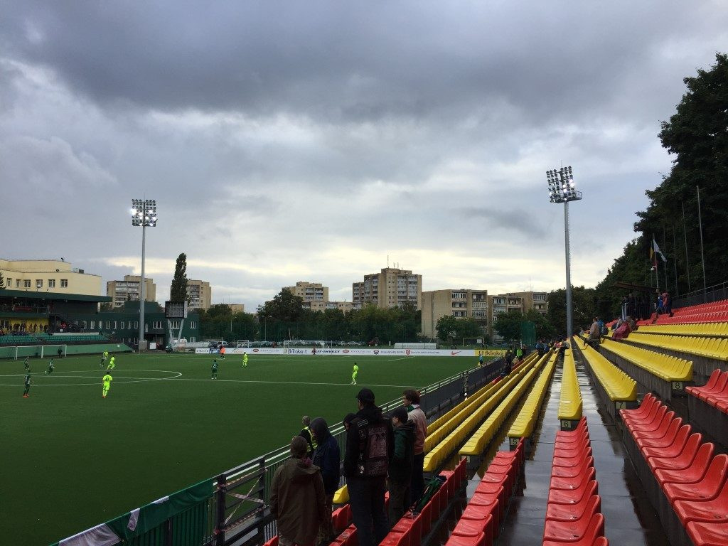 voetbal in litouwen (5)