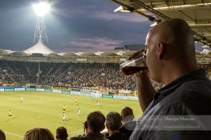 Spelmoment Roda JC - SC Heerenveen