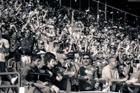 Gaúcho - Guarany: Fans van Gaúcho