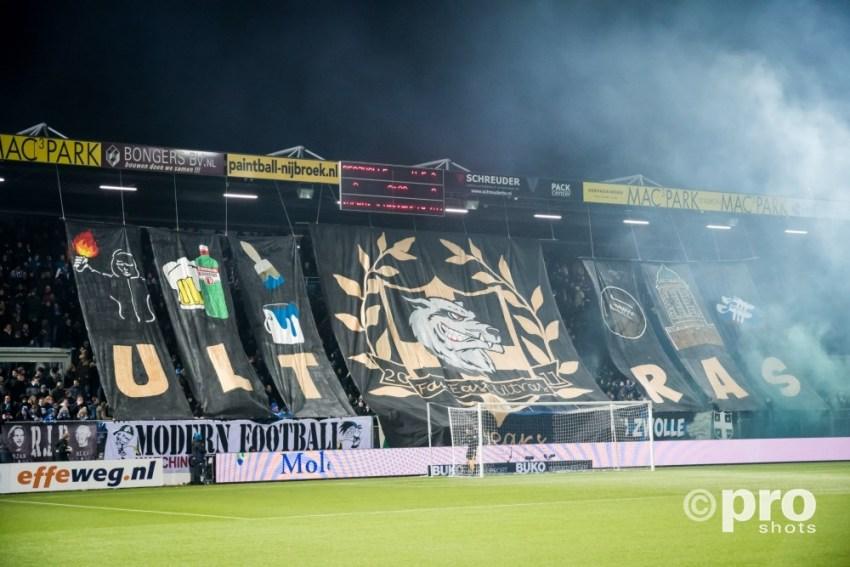 5 jaar FEU Zwolle In de Hekken