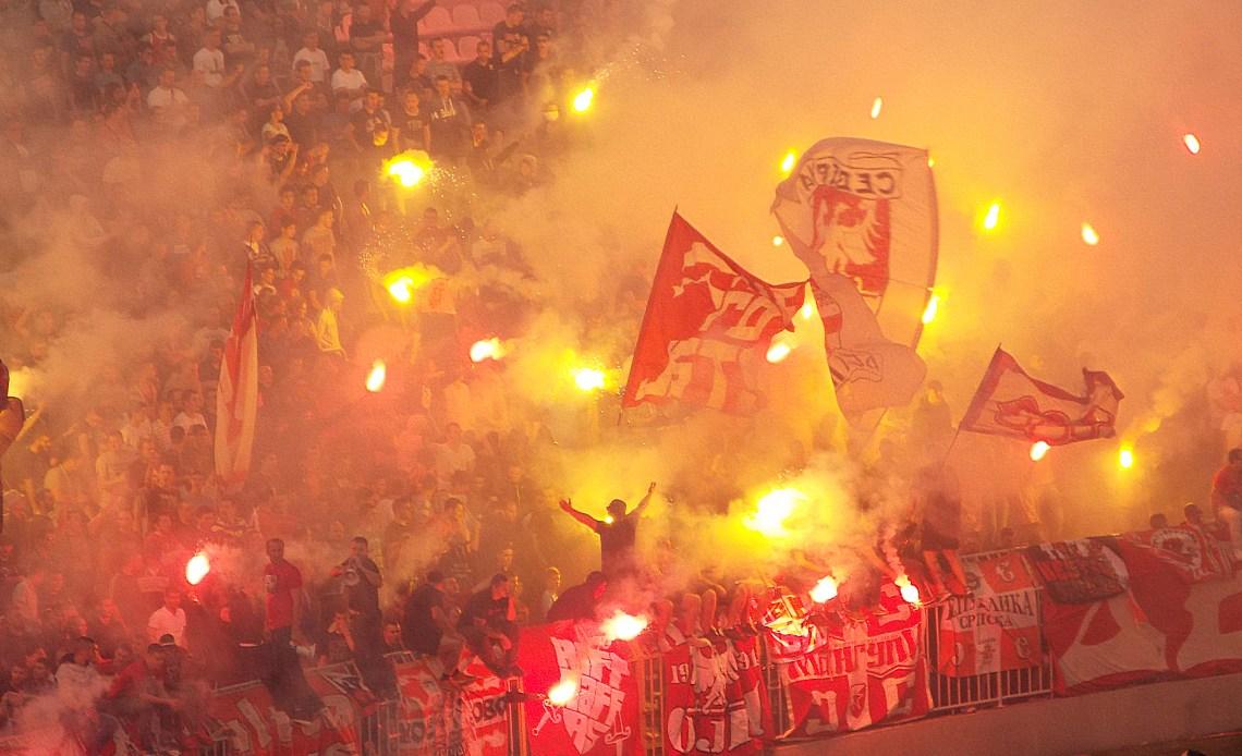 Eternal Derby