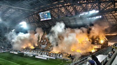Zestien jaar Lech Ultras 01