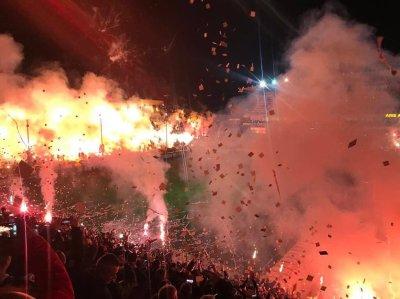 Aris Boca Juniors 3