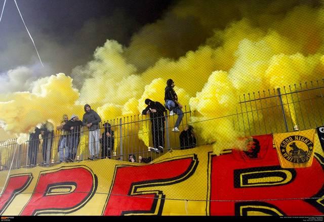 Aris Boca Juniors